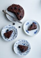 Sund chokoladekage – den allerbedste sundere chokoladekage