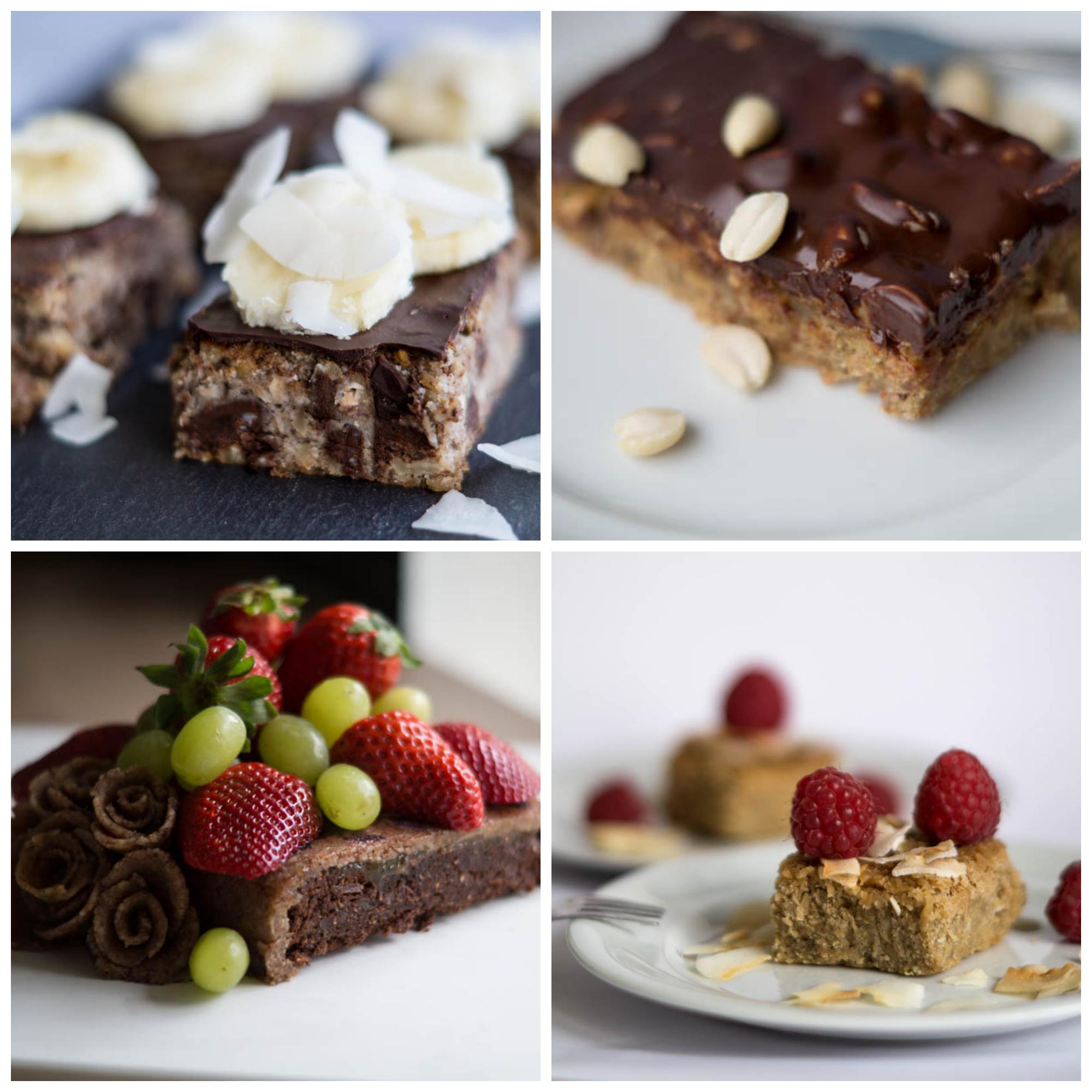 Kagesulten ? Mine sundere kager – uden tilsat sukker