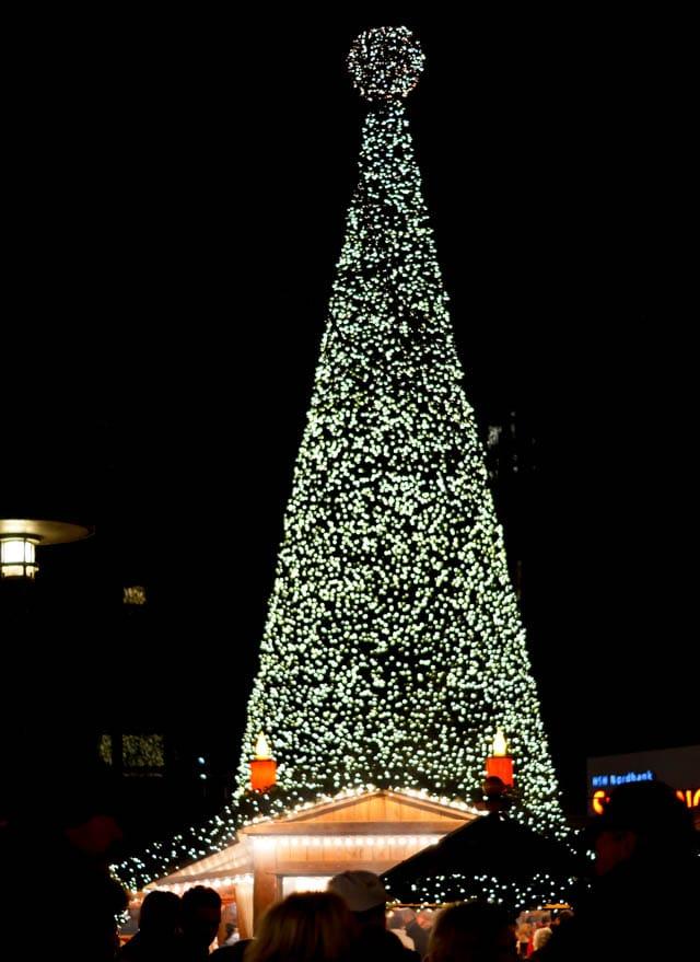 Hamborg i juletiden