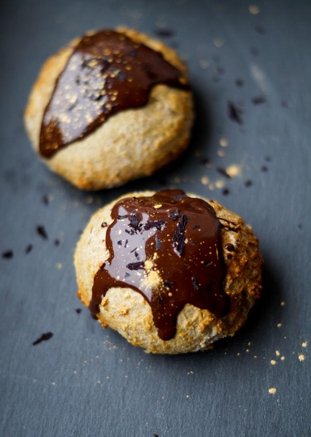 sundere glutenfri fastelavnsboller
