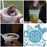 Vinder: Food Festival