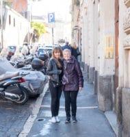 Skønne oplevelser i Rom