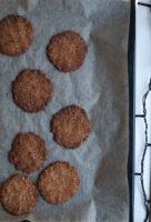 Sundere brunkager ( glutenfri)