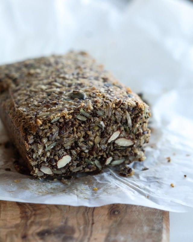 paleo-brød