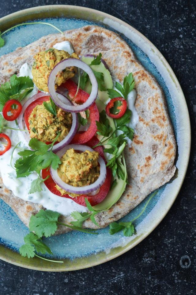 wraps med falafel-2