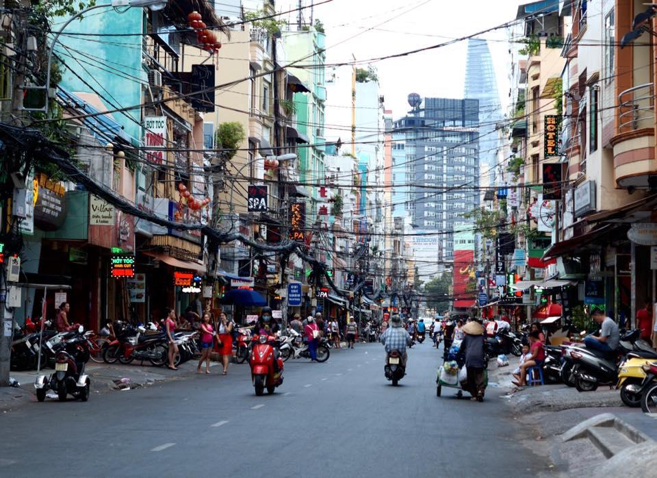 Mine ferieplaner – en tur til Kina og sommerskole