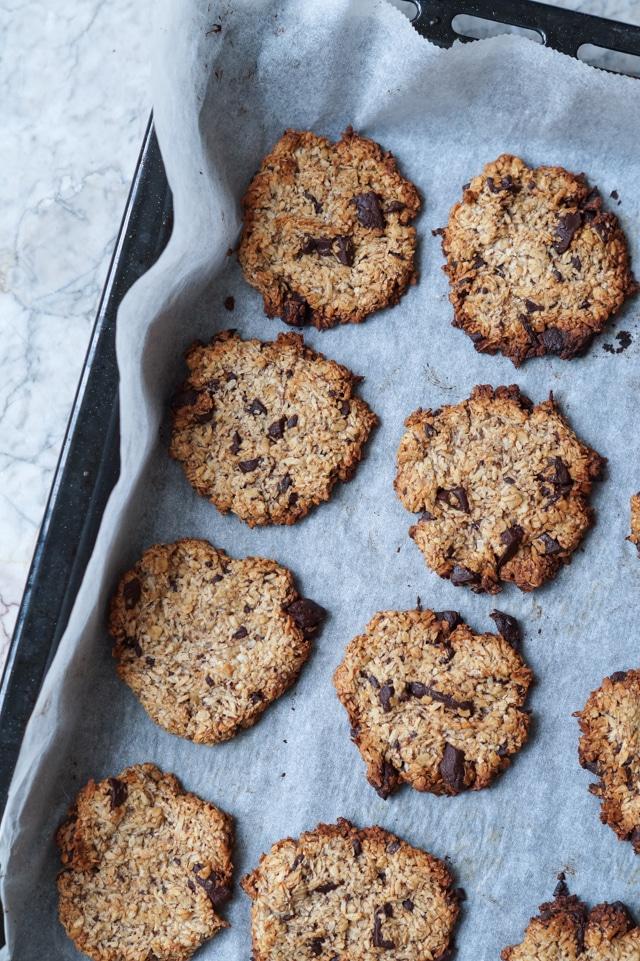 sunde cookies
