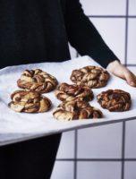 Sundere kanelsnurrer – en favorit fra vores kogebog
