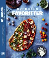 Lidt om vores kogebog – Hverdagsfavoritter