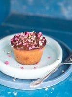 Malous sundere bananmuffins (børnevenlige muffins)