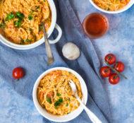 Cremet one-pot pasta