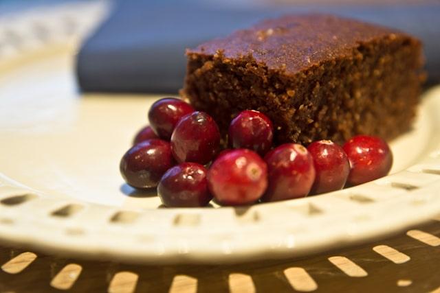 Chokoladekage uden sukker