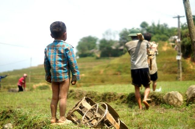 Rejseguide til Vietnam - Sapa