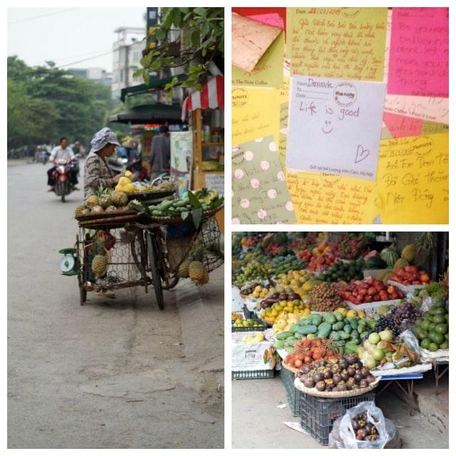 Rejseguide til Vietnam - Hanoi