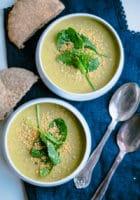 Vegetarisk madplan uge 25