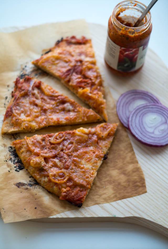 bedstepizza