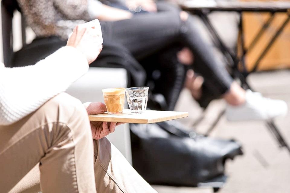 kaffe i aarhus