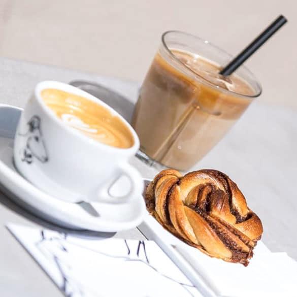 Kaffe i Aarhus – La Cabra