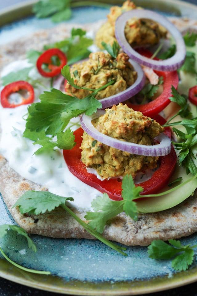 wraps med falafel-6
