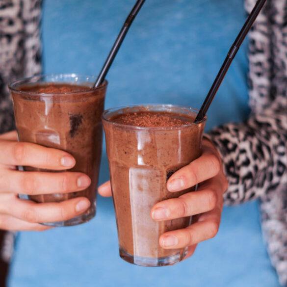 Sommer smoothies – lækre sommerlige drikke