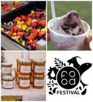 Vind 2 billetter til Food Festival 2016// afsluttet