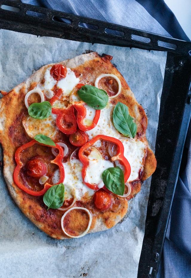 grov pizzabund