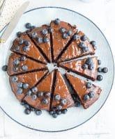 Sundere chokoladekage – ala klassens time kage