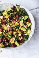 Vegetarisk madplan uge 47