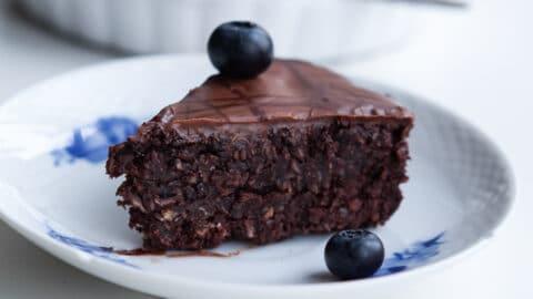 chokoladekage drømmekage